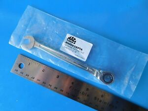 New Mac Tools 3 8 In Reverse Ratchet Wrench Part Rwo238pta