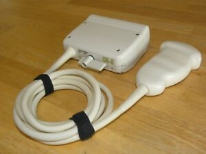 Philips C5 2 Curved Array 40r Ultrasound Transducer Probe