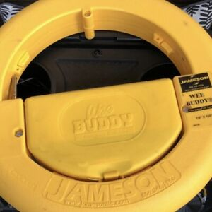New Jameson Wee Buddy Electrician s Fiberglass Fish Tape Cable Pull 1 8 X 100