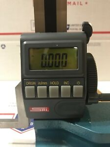Spi Electronic Height Gage 24