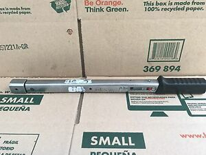 Stahlwille 50180020 Basic Torque Wrench 730 20 Insert Tools 40 200 Nm Manoskop C