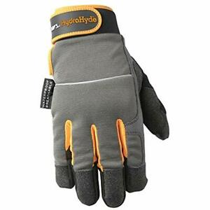 Men 39s Hydrahyde Winter Work Gloves Waterproof Insert 40 gram Thinsulate