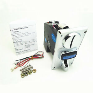 Coin Acceptor In Stock   JM Builder Supply and Equipment
