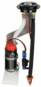 Aeromotive 18638 340 Stealth In tank Fuel Pump Hanger 1983 1997 Ford Mustang 3