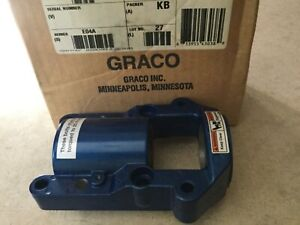 Graco Bearing Housing For Ultra 1500 G max 10 000
