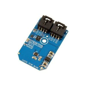 Si7020 a20 Humidity And Temperature Sensor Module