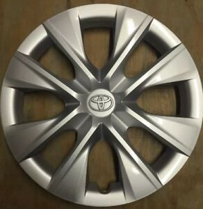 Toyota Corolla 2014 2015 2016 15 Hubcap Wheel Cover 42602 02380 61171