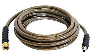 100 3 8 4500 Psi Simpson Pressure Washer Monster Hose Cold Water 41030 Quick