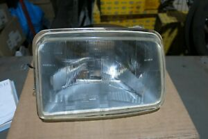 Renault 5 Ls Ts Alpine Headlight Left Side Bloq Optique Gauche 470195