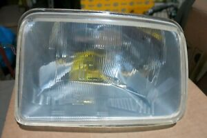 Renault 5 Ls Ts Alpine Headlight Left Side Bloq Optique Gauche 470197
