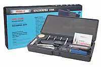 Solder It Pro100k Pencil Butane Soldering Kit With Auto Start Ignition