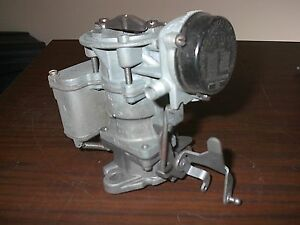 Yf Carter Carburetor