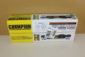 Champion Inverter Generator Pallet Kit 73500i