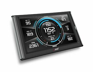 Edge Products Insight Cts2 84130 Touch Screen Monitor Gauge New Obdii Obd2
