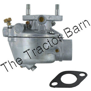 Ford 600 Series Carburetor 1954 1957 600 620 630 640 650 660 700 B4nn9510a