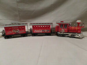 COCA-COLA/ HOLIDAY TRAIN