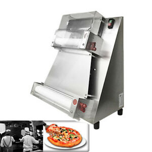 Usa Portable Automatic Pizza Dough Roller Sheeter Machine Pizza Making Machine