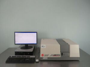 Beckman Du800 Spectrophotometer With Warranty See Video