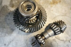 86 95 Toyota Pickup Truck 4x4 4 runner Differential Third Member Rear front 4 10