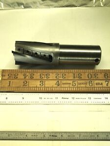 Sonnet Spira loc Indexable End Mill dia 1 1 2