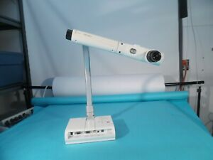 Elmo Tt 02s Overhead Document Camera Visual Presenter