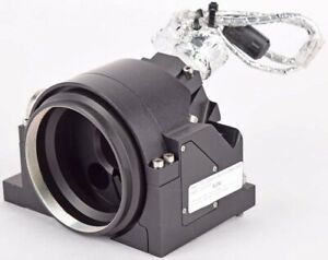 Cambridge 6230h Galvanometer Optical Mirror Xy Scanner Set Lens Mount Assembly