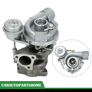Ko3 K03 Turbo Turbocharger Compressor Boost For 1996 2005 Vw Passet Audi A4 1 8t