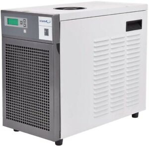 Vwr Mm7 Mm71mx1v110c Lab Benchtop Tap Water Cooling Recirculating Chiller Parts