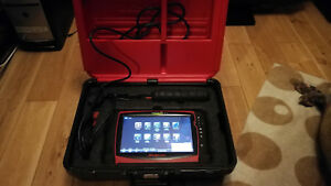 Snap On Verus Pro D10 Vehicle Diagnostic Computer Verdict Solus Ultra Modis