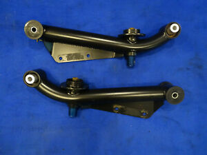99 00 01 02 03 04 Ford Mustang Maximum Motorsports Rear Lower Control Arms