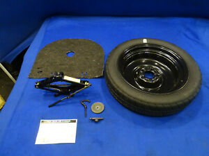 94 95 96 97 98 99 00 01 02 03 04 Ford Mustang Cobra Mach 1 17 Spare Tire Kit