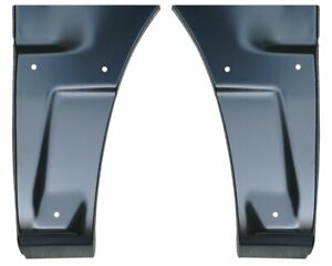 Lh Rh 2002 2006 Chevy Avalanche Rear Quarter Front Sections Made Of Steel