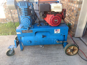industrial Air Compressor Quincy