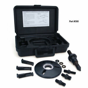 Comp Cams 300 Two in one Harmonic Balancer Puller installation Kit