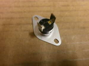 Snap on Solar Also Century 216 073 666 Thermostat Breaker