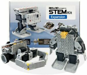Bioloid Stem Expansion Kit