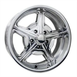 Billet Specialties Ac39026 Speedway Wheel Size 20 X 10 Bolt Pattern 5 X 5 Back