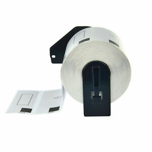30roll Dk 1209 Dk1209 Address Labels For Brother Ql 570 1050 570vm 720nw 710w