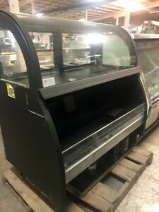 Structural Concept Refrigerated dry Grab And Go Case Sb5754 39274