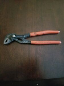 Mac Tools Knipex 7 Self Gripping Pliers P7c