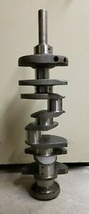 429 Ford Bbf Crankshaft Big Block