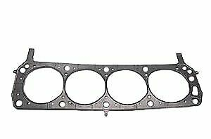 Cometic Gaskets C5480 056 Small block Ford Head Gasket 302 351 Svo Round Bore Bo
