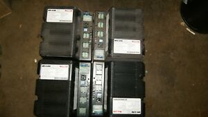 Whelen Strobe Light Power Supply Usp69 Lot Of 4
