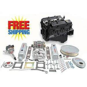 Chevrolet Performance 12681429k2 Gm Goodwrench 350 Engine Components Package 2 I