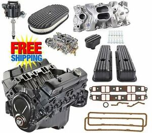 Chevrolet Performance 12681429k10 Gm Goodwrench 350 Engine Components Package 10