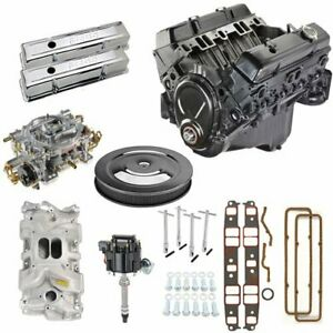 Chevrolet Performance 12681429k6 Gm Goodwrench 350 Engine Components Package 6 I
