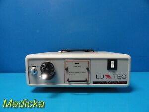 Luxtec Super Charged 9300t Xenon Series 9000 Light Source 17566