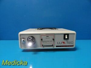 Luxtec Series 9000 Super Charged 9300t Xenon Light Source 17568