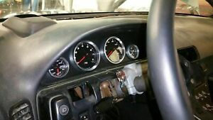 S13 1989 1993 Cluster Gauge Holder Two 3 375 And 2 52mm