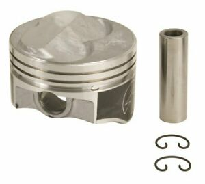 Sealed Power 69p30 Cast Piston Buick 401 4 215 Bore 030 Domed Head Ring Gro